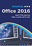Essential Office 2016 (Computer Essentials)