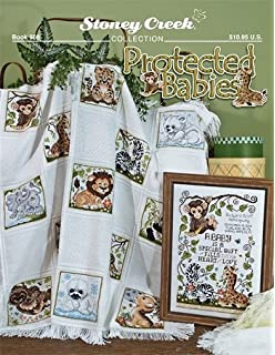 Amazon com: Noah's Ark for Baby - Cross Stitch Pattern: Arts, Crafts