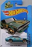 2014 Hot Wheels Hw City Nissan Skyline 2000GT-R