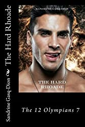 The Hard Rhoade (The 12 Olympians) (Volume 7)