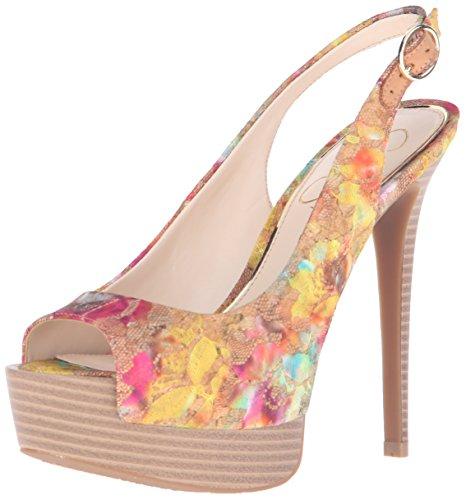 08bf8606793 Jessica Simpson Women s Kane Platform dress Sandal - Import It All