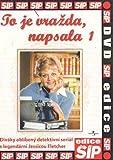 To je vrazda, napsala - kolekce 6 DVD (Murder, She Wrote) [paper sleeve]