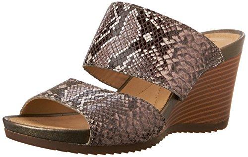Geox D62P3C 000RY Sandals Women Brown