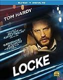 Locke [Blu-ray]