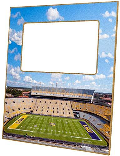 (Marye-Kelley LSU Graduation Gift Tiger Stadium Picture Frame)