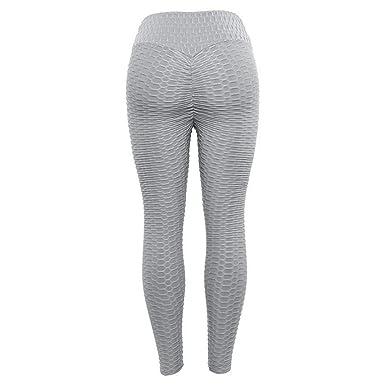 Amazon.com: Oksale Leggings de entrenamiento para mujer ...