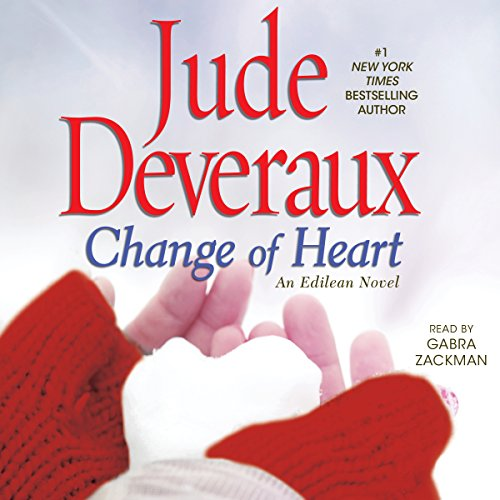 Change of Heart by Simon & Schuster Audio