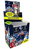 Topps UEFA Match Attax 2016 Trading Card Game, Box 50 Packets/6 Cards per packet