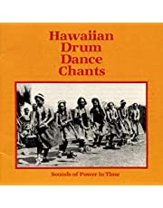 Hawaiian Drum Dance Chants-Power in Time / Various