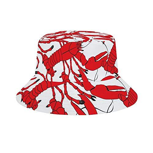 Red Lobsters Tattoo Adults...