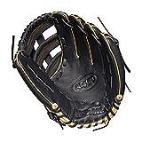 "Wilson A450 12"" Baseball Glove - Right Hand Throw"
