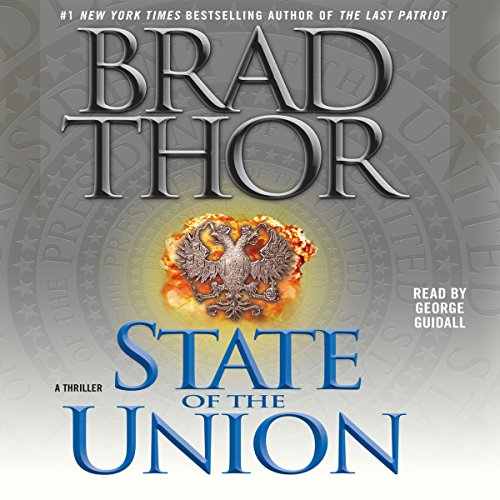 State of the Union Audiobook [Free Download by Trial] thumbnail