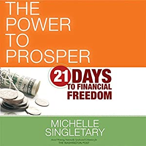 The Power to Prosper Audiobook