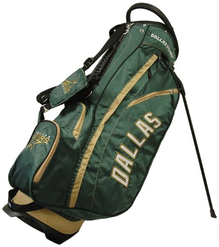 NHL Dallas Stars Fairway Golf Stand Bag