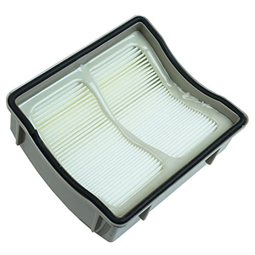 First4spares HEPA Allergy Filter for Shark NV80 Navigator Professional Vacuum Cleaners