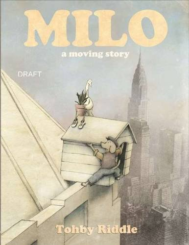 Download Milo: A Moving Story ebook