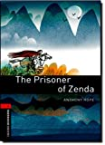 The Prisoner of Zenda, Diane Mowat, 0194791270