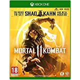 Mortal kombat 11 輸入版 Xboxone