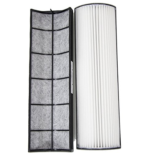 Replacement for Therapure TPP440 Filter (TPP440FL) by Filter-Monster (Image #1)