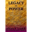 Legacy of Power: Epic Heroic Fantasy Series (Covenant of Grace Book 3)
