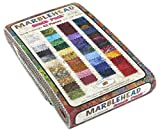 """Ro Gregg Marblehead Snack Pack 42 - 2.5"""" Strips Fabri-Quilt Jelly Roll Quilting Fabric"""