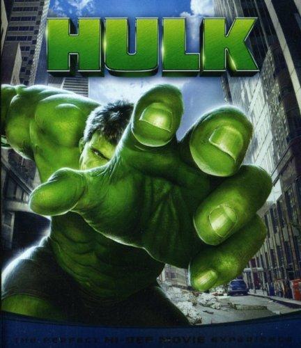Hulk Film