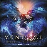 Pop CD, Place Vendome - Thunder In The Distance (+1 Bonus Track)[002kr] by Place Vendome (2013-11-06)