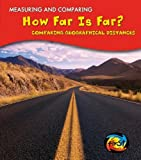 How Far Is Far?, Vic Parker, 1432939645
