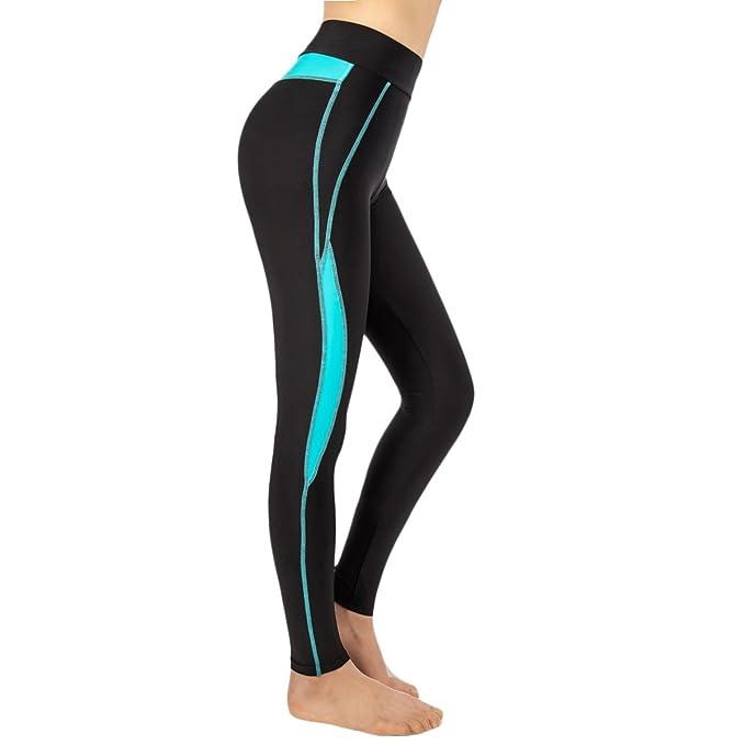 Amazon.com: LianSan Active Pants for Women Athletic Yoga ...