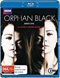 Orphan Black - Series 1 Blu-ray