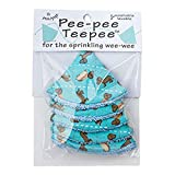Beba Bean Pee-Pee Teepee Cellophane Bag - Weiner Dog