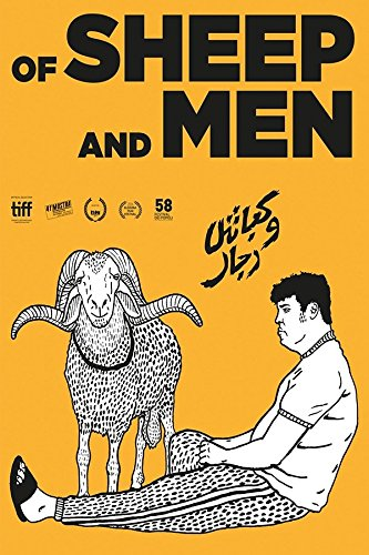 DVD : Of Sheep And Men (DVD)