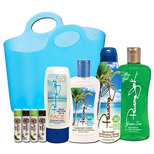 Panama Jack Escape Everyday Sunscreen Gift Set