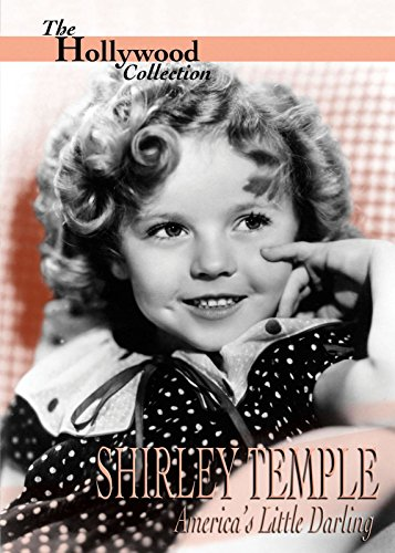 Hollywood Collection: Shirley Temple America's Little Darling