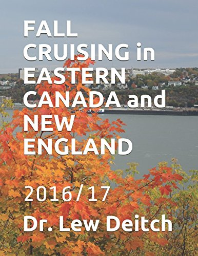 eastern canada travel guide - 4