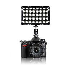 Aputure Amaran AL-H198C CRI95+ LED Camera Video Light On Camera LED Light