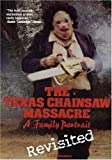 The Texas Chainsaw Massacre: Family Portrait Revisited by Mti Home Video