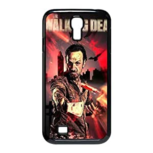 The Walking Dead The Unique Printing Art Custom Phone Case for SamSung Galaxy S4 I9500,diy cover case ygtg321406
