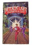 Different Light, Elizabeth A. Lynn, 0425048241
