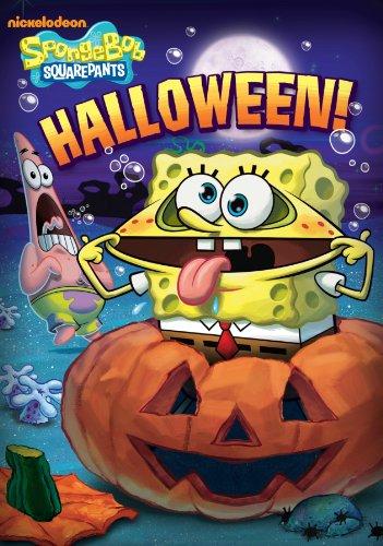 SpongeBob SquarePants - Halloween (Spongebob Squarepants Halloween)
