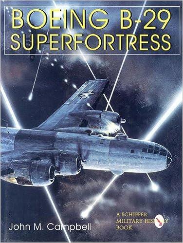 Bittorrent Descargar Español Boeing B-29 Superfortress Vol. Ii: American Bomber Aircraft In World War Ii Gratis PDF