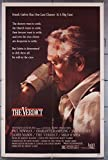 #7: The Verdict (1982) Original One Sheet Movie Poster