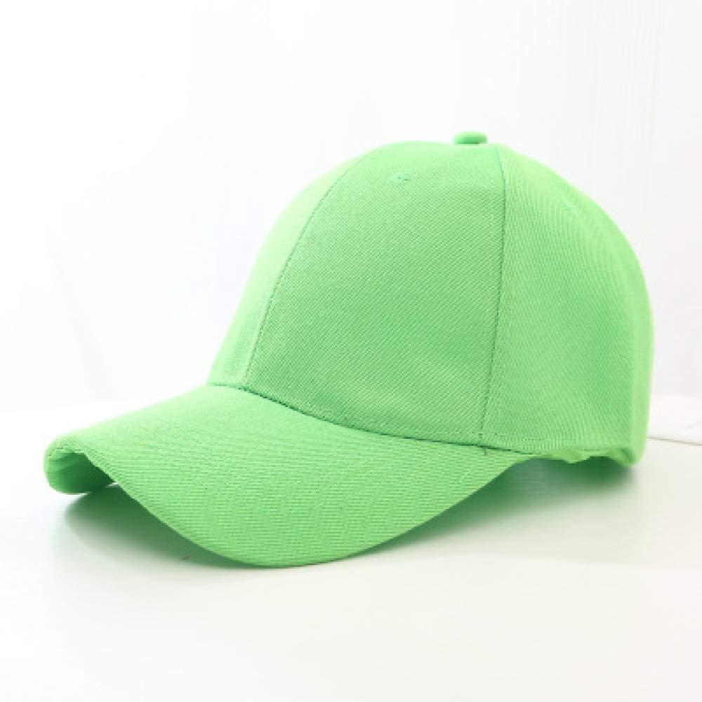 zlhcich Sombrero Gorra de Beisbol Visera Sombrero luz ...