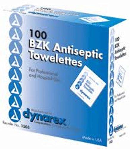 Dynarex-BZK-Antiseptic-Towelettes-100-ea