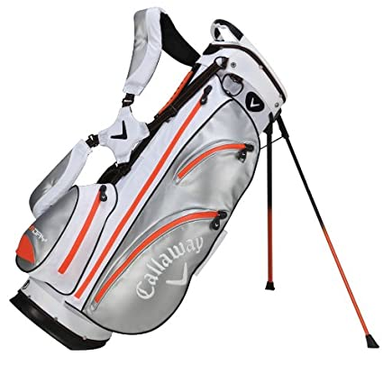 Callaway 5114024-Black/Red - Bolsa para palos de golf (6 ...