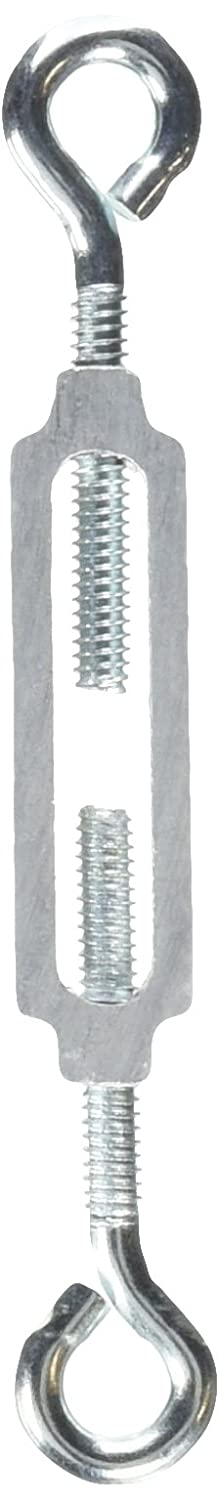 Hindley 41370 Hook to Eye Stainless Steel Turnbuckles