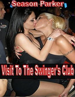 erotic fiction swingers