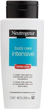 Hidratante Corporal Intensive Extra Care, Neutrogena, 200ml