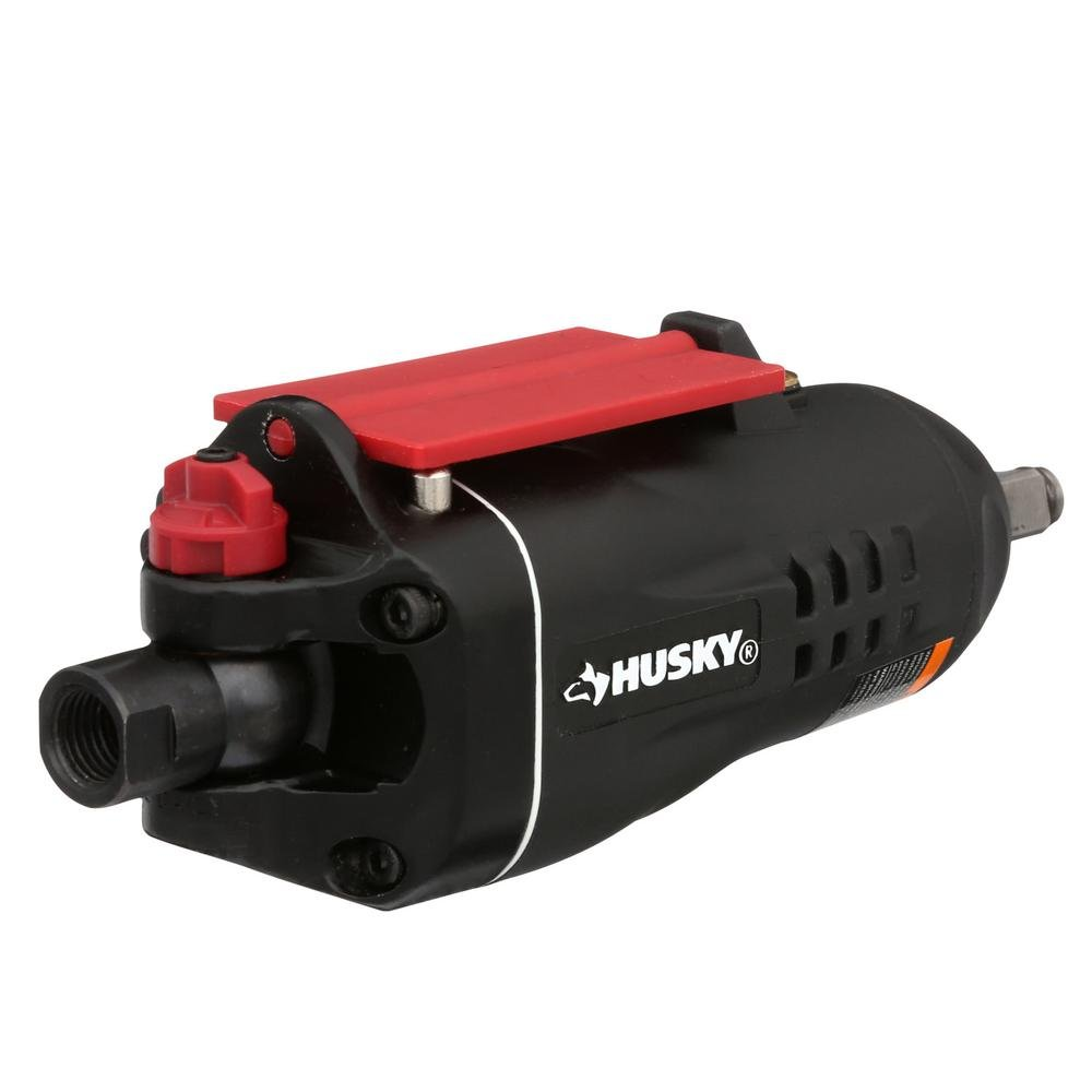 Husky 3/8 IN Butterfly Impact Wrench Husky Tools