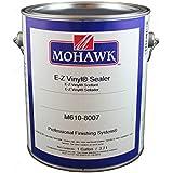 E-Z Vinyl Clear Sealer - Size 1 gal., VOC 550 VOC